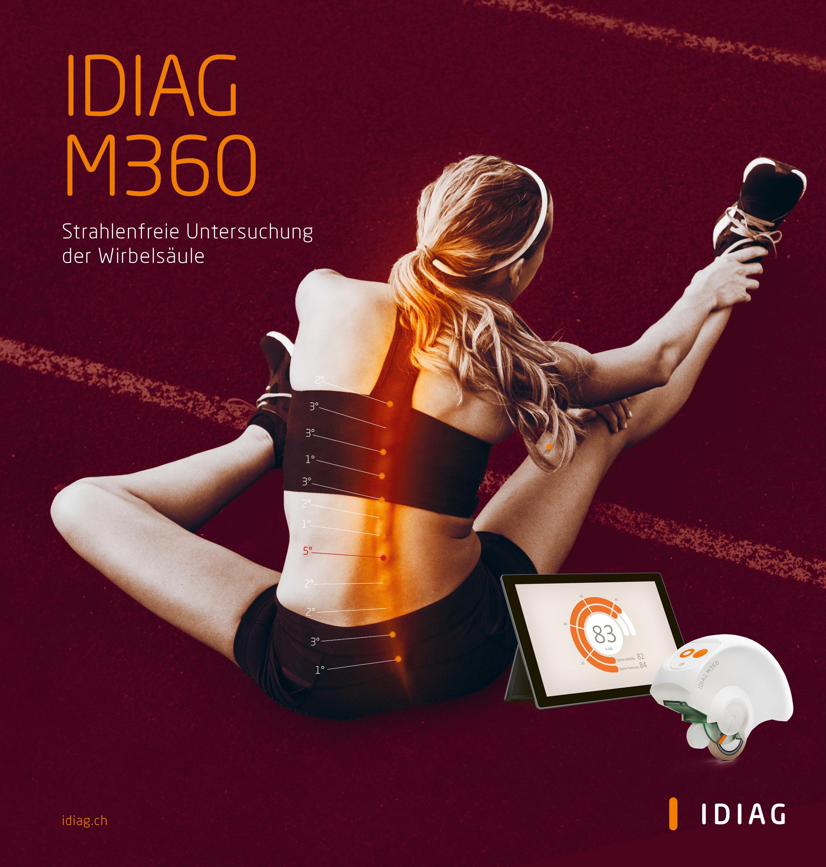 Idiag M360_complete